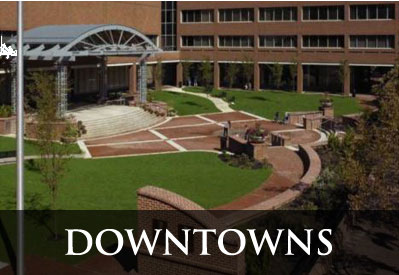 Downtowns