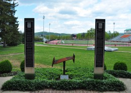 9-11 Memorial at Susquehanna University Concept Photo1