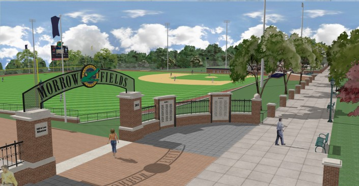 Allegheny College Baseball and Softball Concepts 1
