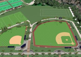 Allegheny College Baseball and Softball Concepts 2