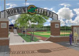 Allegheny College Baseball and Softball Concepts 3
