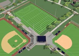 Allegheny College Baseball and Softball Concepts 4