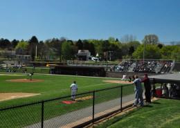 Alvernia Baseball