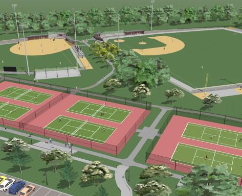 Alvernia Baseball and Softball