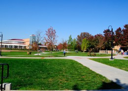 Alvernia Campus Commons