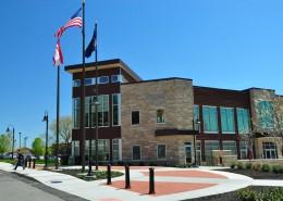 Alvernia Campus Commons