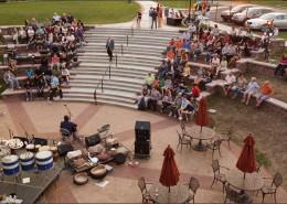 Alvernia Francis Hall Concert