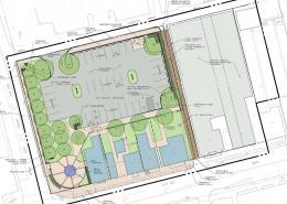 Annville Center Plan