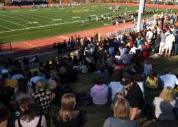 BSC Panther Stadium Fans
