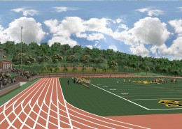 BSC Panther Stadium Rendering 2