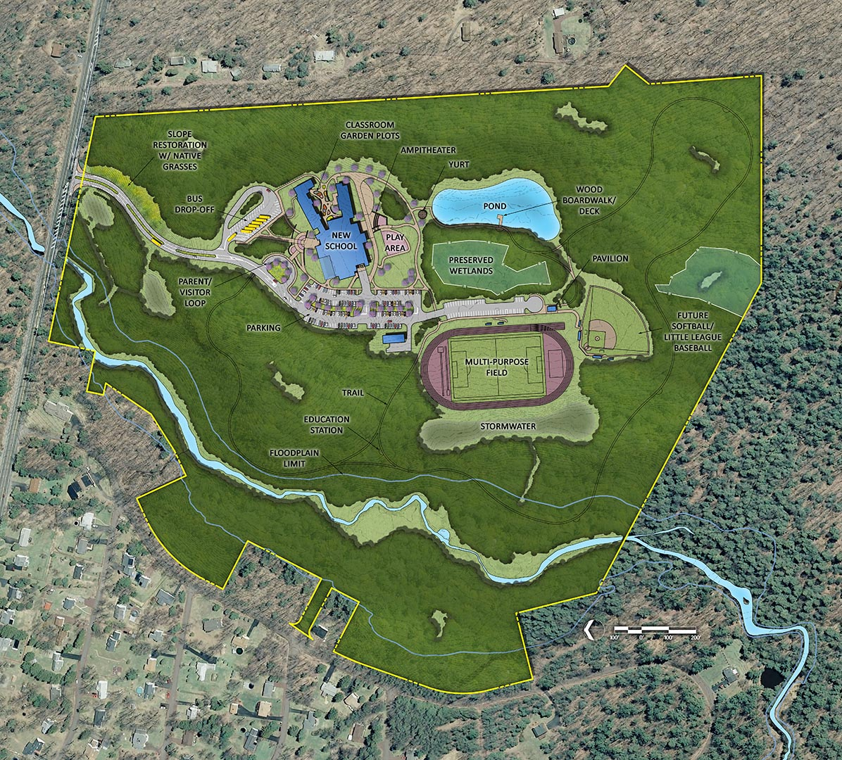Bear Creek Plan