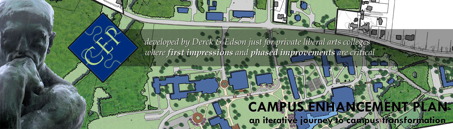 Campus Enhancement Plan