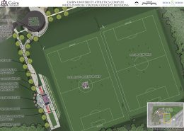 Cairn University Athletics Master Plan