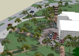 Cecil College Phys Ed Design Concept 1