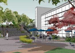 Cecil College Phys Ed Design Concept 2