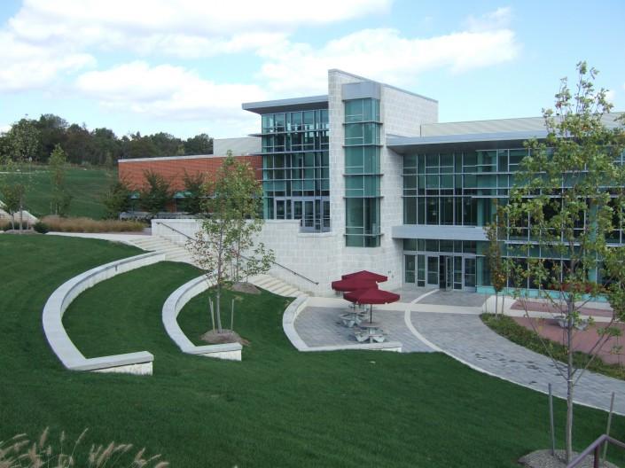 Cecil College Phys Ed Photo