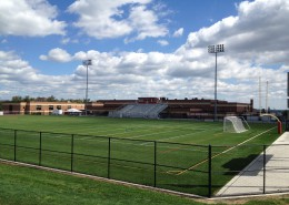 Cumberland Valley Stadium