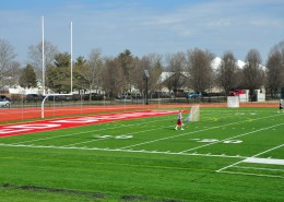Dickinson College Biddle Field LAX