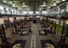Eastern University Fitness