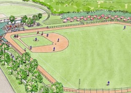 Elizabethtown College Baseball Sketch