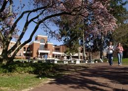 Elizabethtown College Brossman Commons