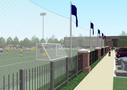 Franklin & Marshall College Athletics Master Plan