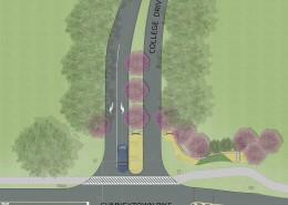 Gwynedd Mercy Entry Plan