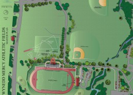Gwynedd Mercy University Athletic Master Plan