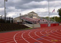 Gwynedd Mercy University Stadium 02