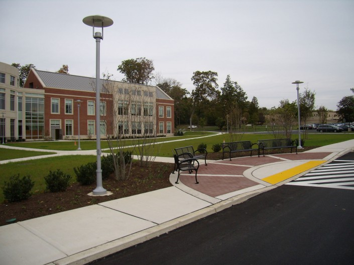 Gwynedd Mercy University - University Hall Photo 2