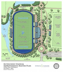 Harms-Eischeid Stadium Plan