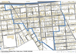 Hummelstown GIS