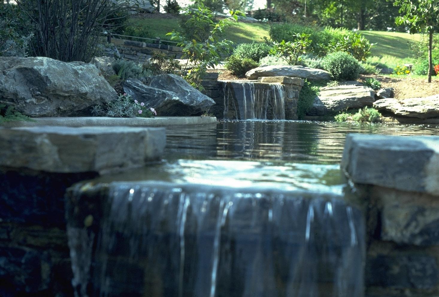 Lancaster County Central Park Garden 5 Photo 1