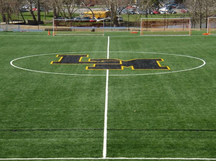 Lancaster Mennonite School Athletics Photo 1