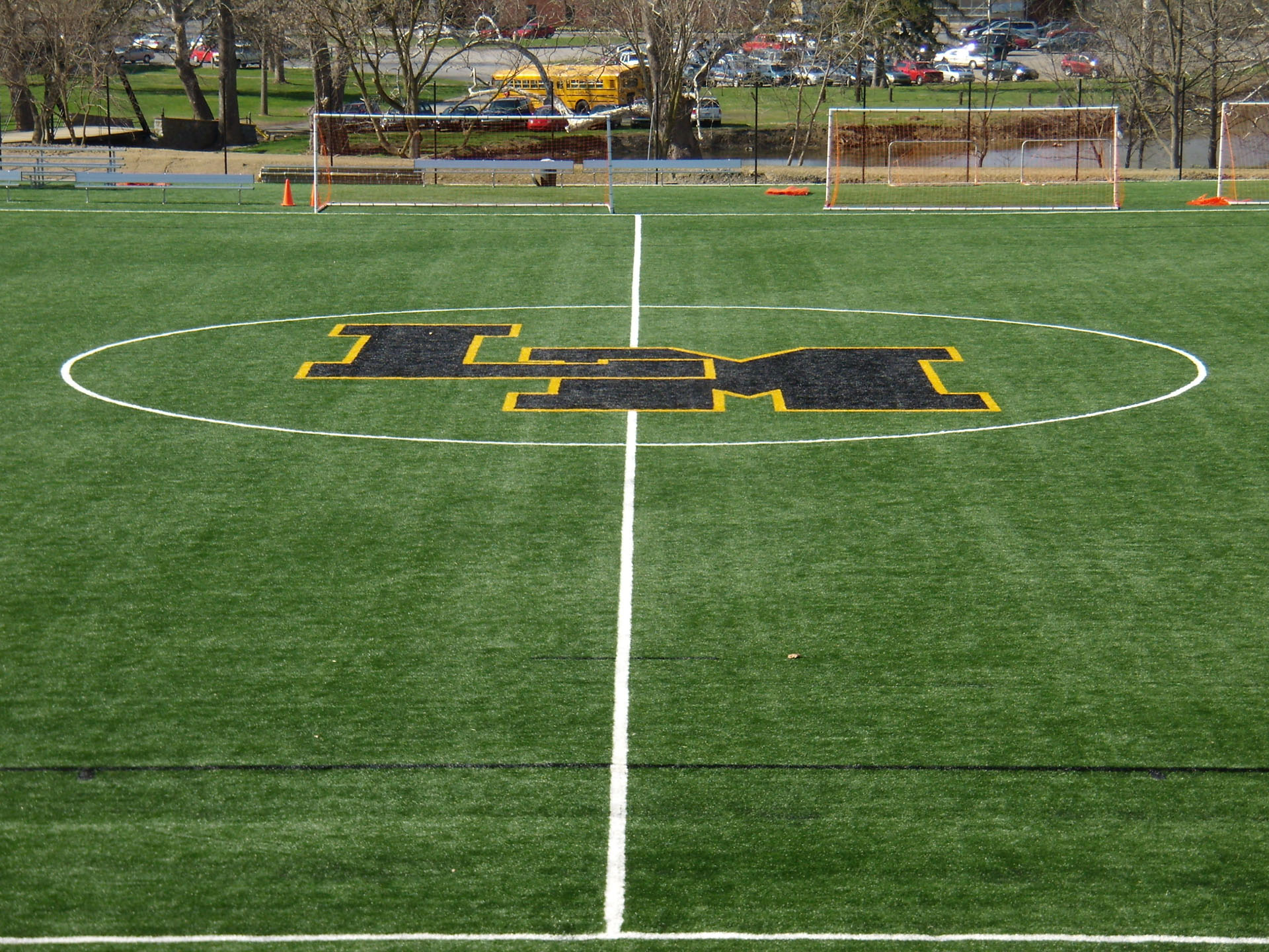 Lancaster Mennonite School Athletics Photo 1