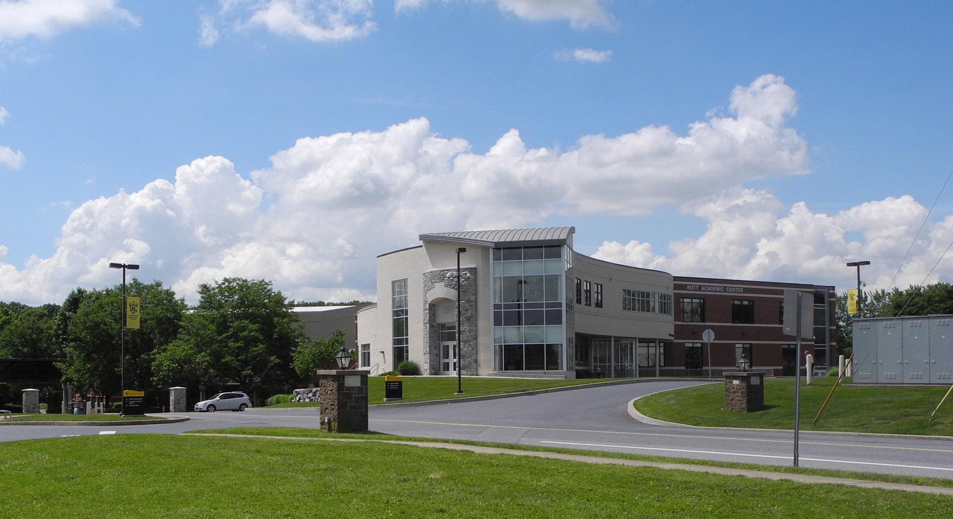 Lancaster Mennonite School Rutt Photo 1