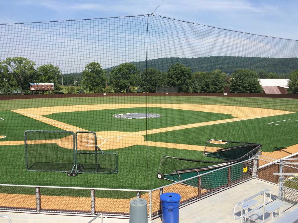 Lehigh University Baseball and Softball Derck amp Edson