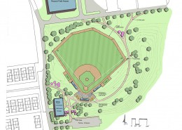 Lehigh University Baseball Plan
