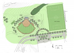 Lehigh University Softball Plan