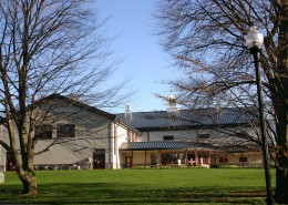 Linden Hall School Gymnasium Photo 1