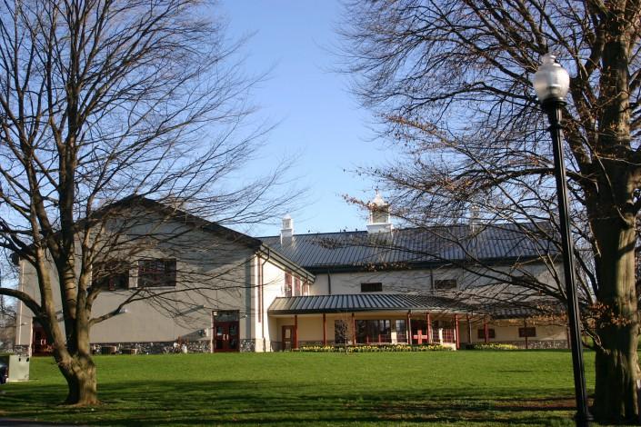 Linden Hall School Gymnasium Photo 1