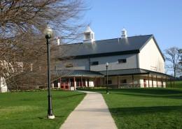 Linden Hall School Gymnasium Photo 2