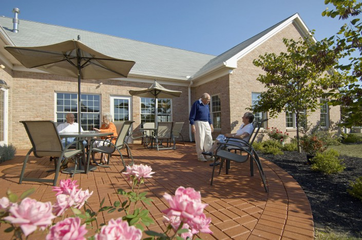 Luther Acres Retirement Community Photo 3