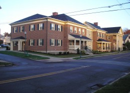 Lycoming College Commons Photo2