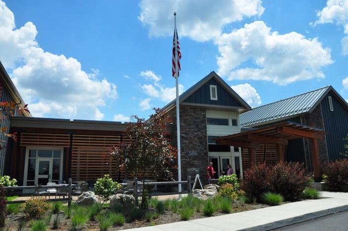 Manheim Township Public Library Photo1