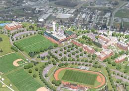 McDaniel College Aerial Sketch