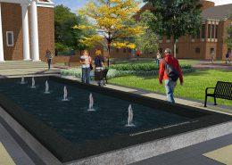 McTeer-Zepp Plaza
