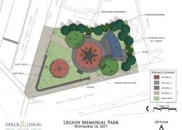 Minersville Legion Memorial Park