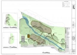 New Street Park Concept Plan