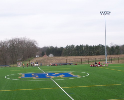 Penn Manor Comet Field Photo2